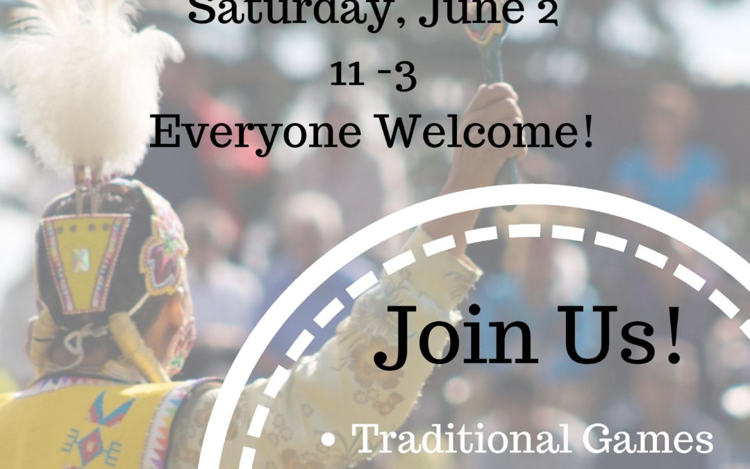 4th Annual Blackfoot Cultural Day